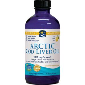 Arctic Cod Liver Oil™