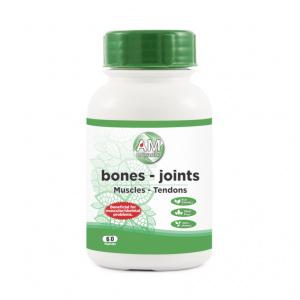 Bones – Joints