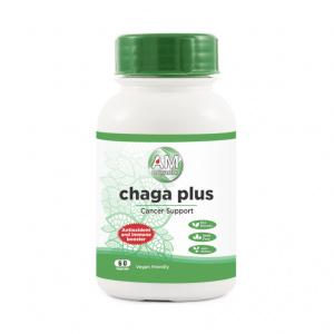 Chaga Plus