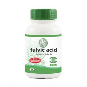 Fulvic Acid Capsules
