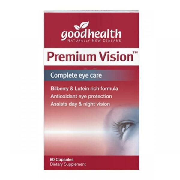 Premium Vision