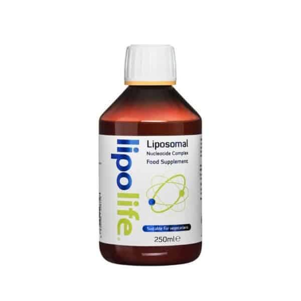 Liposomal Nucleotide Complex