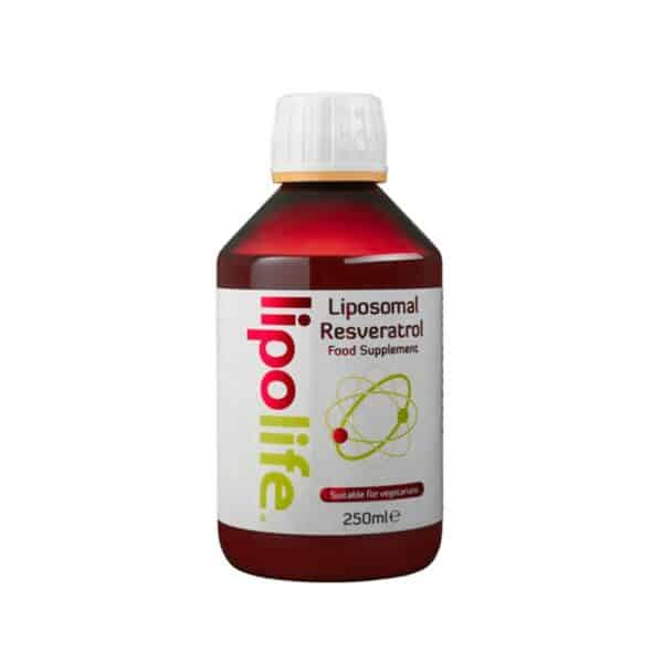 Liposomal Resveratol