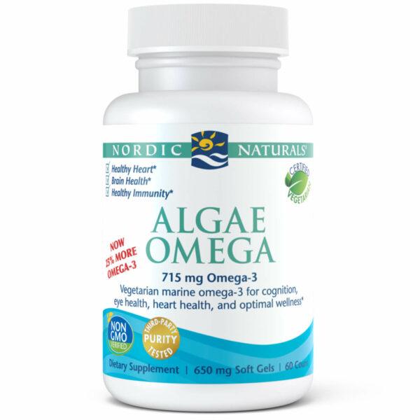 Algae Omega