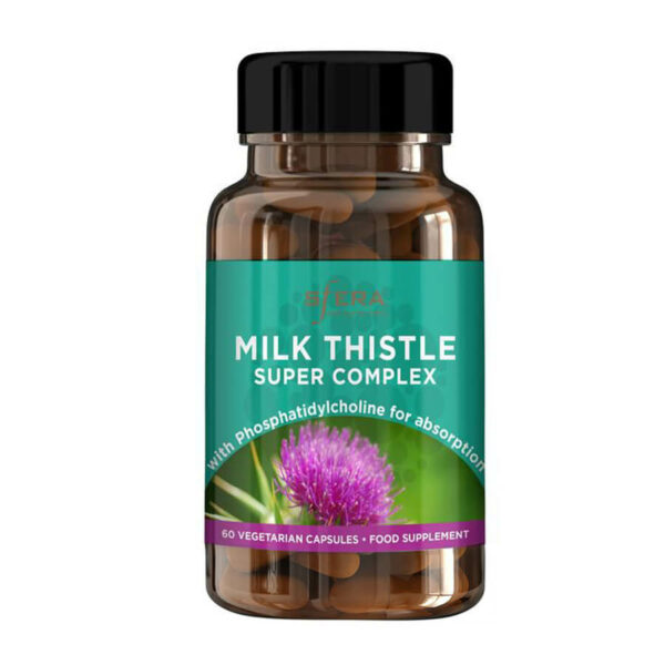 Milk Thistle Super Complex