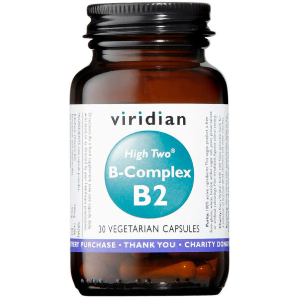 HighTWO®B2 with B Complex