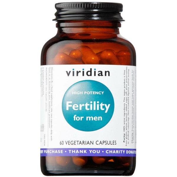 Fertility for Men