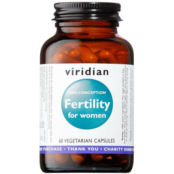 Fertility for Women