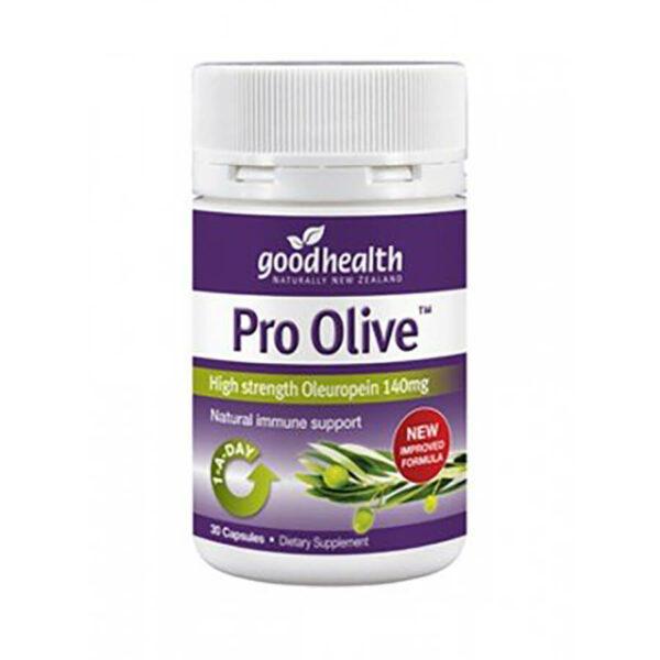 Pro Olive