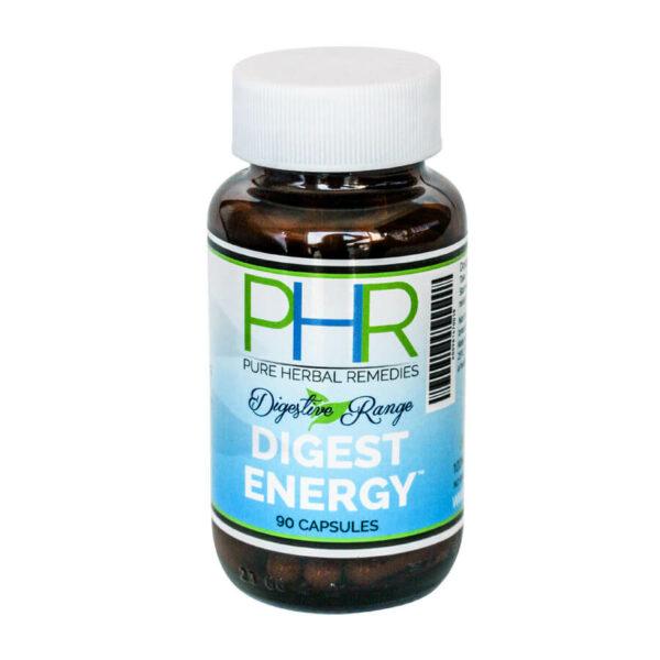 Digest Energy