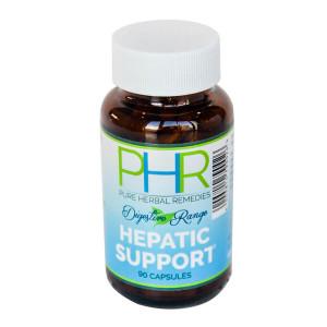 Hepatic Support