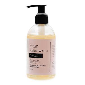 Liquid Hand Wash Vanilla