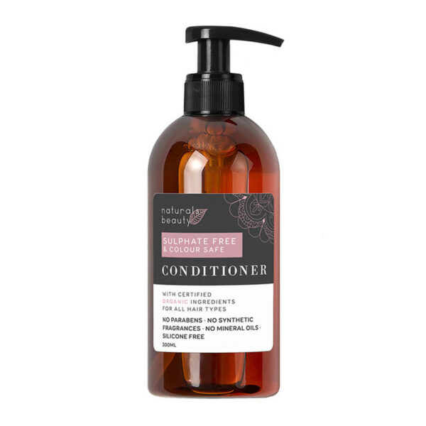 Hair and Body Care – Conditioner