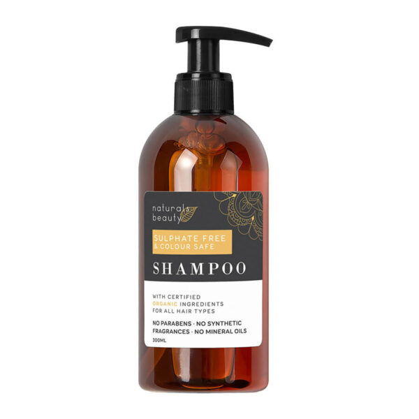 Hair and Body Care – Shampoo