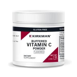 Buffered Vitamin C – Flavoured