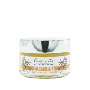 Timeless Day and Night Face Cream