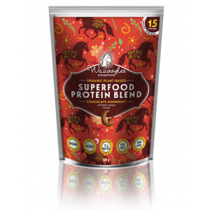 Superfood Protein Blend – Chocolate Moondust