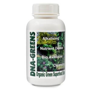 DNA Greens