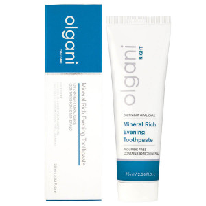 Toothpaste Mineral Rich Evening