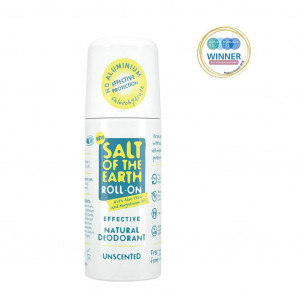 Natural Unscented Roll-On