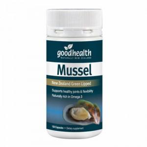 Mussel – NZ Green Lipped