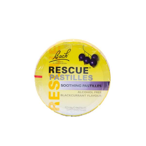 Rescue Remedy Pastilles – Blackcurrent