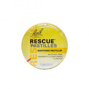 Rescue Remedy Pastilles – Orange & Elderflower