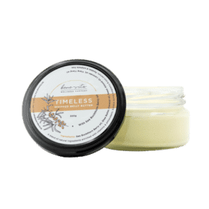 Timeless Whipped Belly Butter