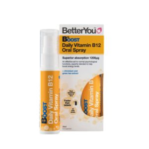 B12 Oral Spray