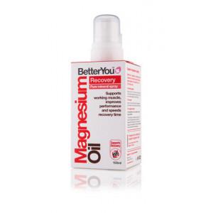 MagnesiumOil Recovery Spray