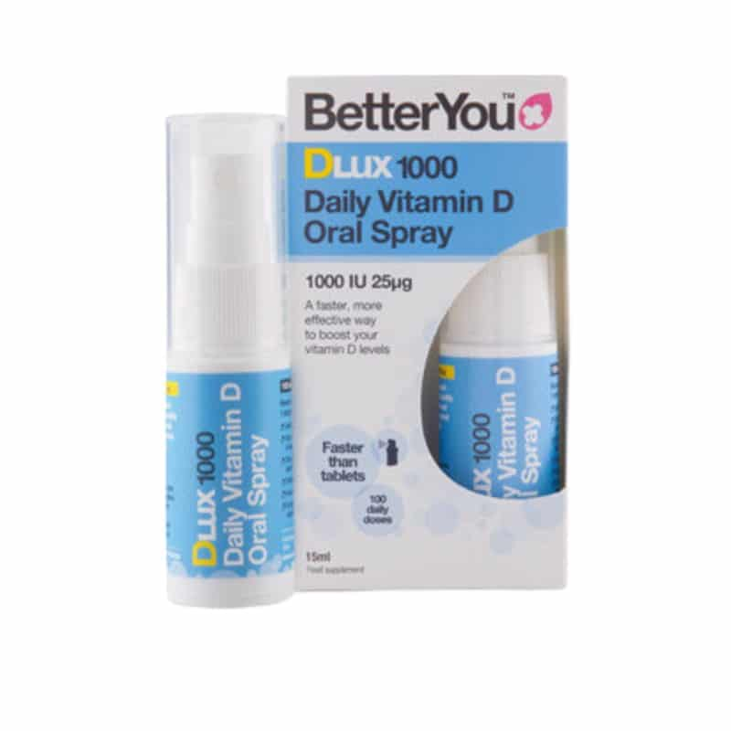 DLux 1000 Oral Spray