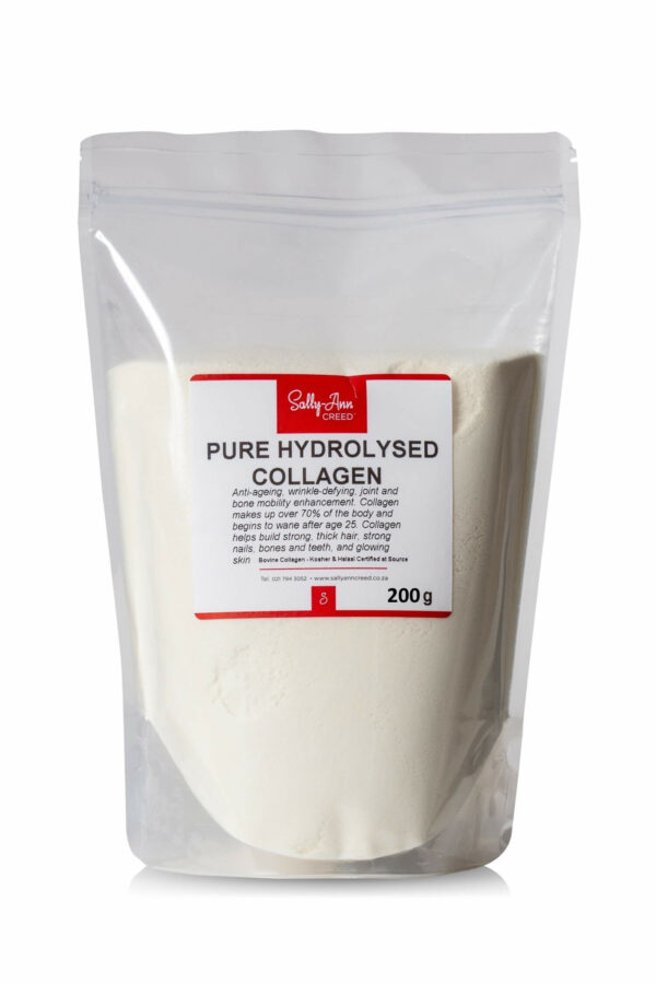 Collagen – Pure Hydrolysed