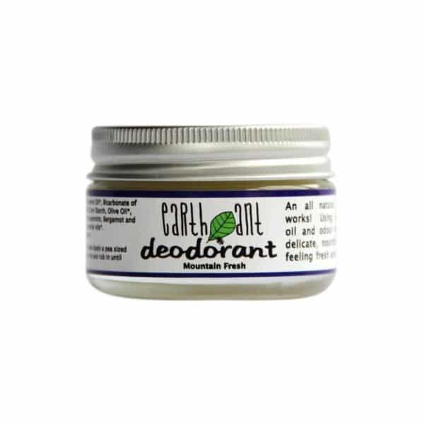 Deodorant – Mountain Fresh