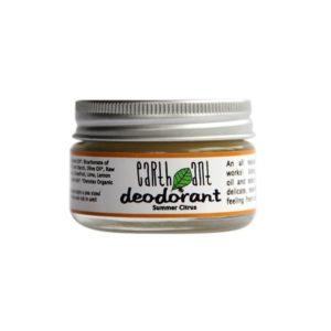 Deodorant – Summer Citrus