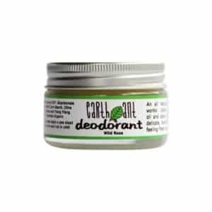 Deodorant – Wild Rose