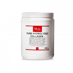 Pure Hydrolysed Collagen