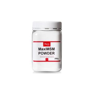Maxi MSM Powder