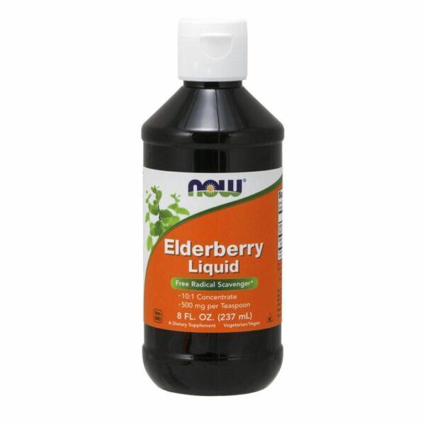 Elderberry Liquid Concentrate