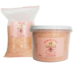 Himalayan Salt – Fine