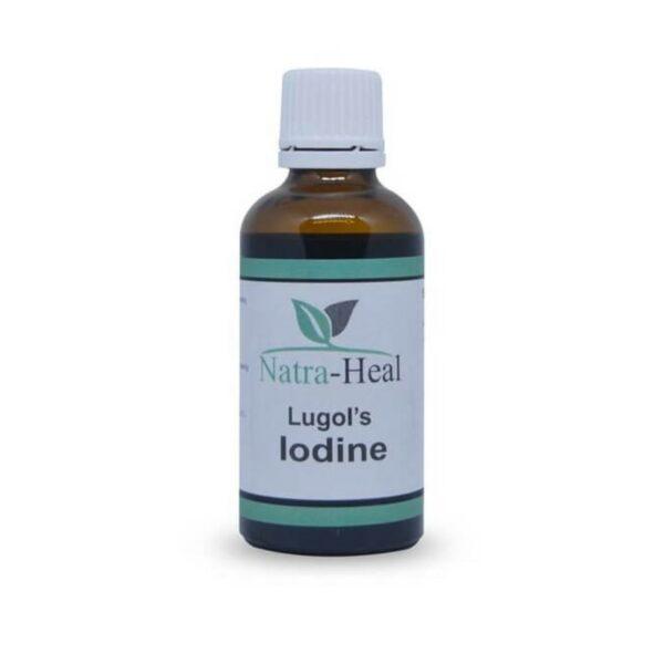 Lugols Iodine