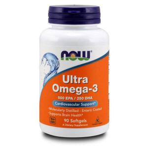 Ultra Omega-3 Softgels