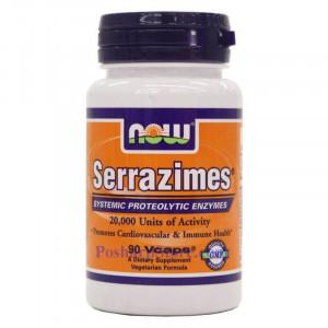Serrazimes® 20,000