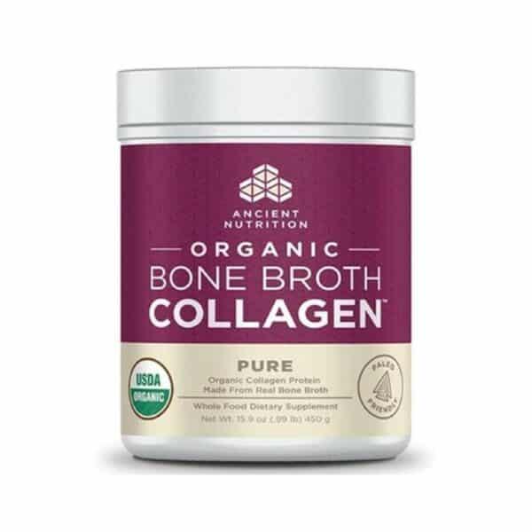 Bone Broth Collagen Pure