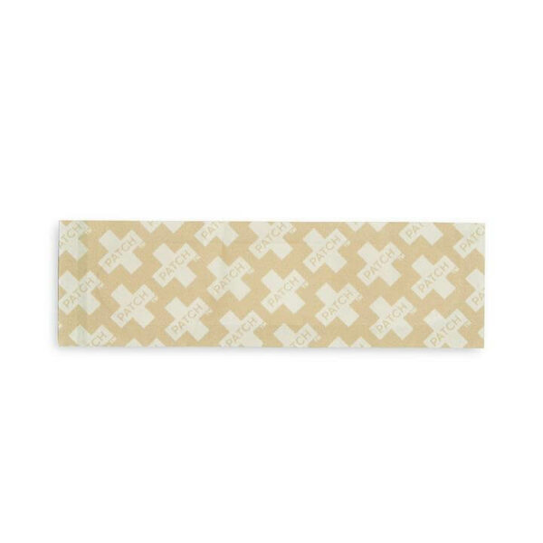 Patch Natural Adhesive Strips