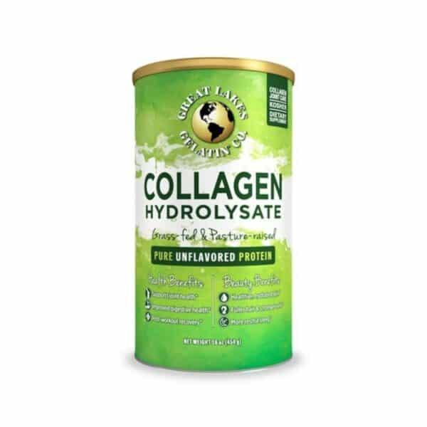 Collagen Hydrolysate