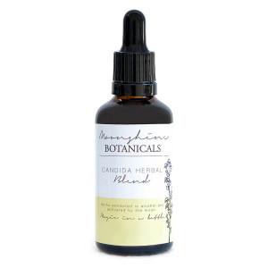 Herbal Tincture Candida