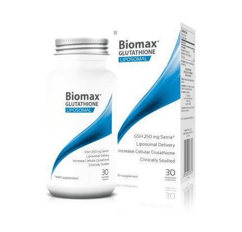 Biomax Glutathione