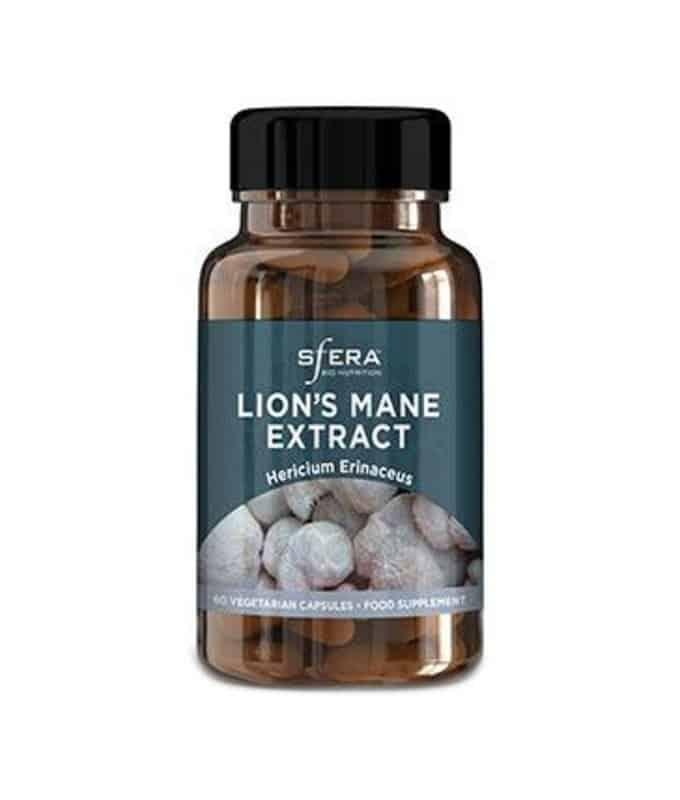lion's mane extract  vidalife