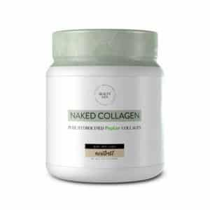 Naked Pure Peptan Collagen