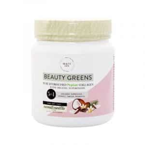 Beauty Greens Coconut Vanilla